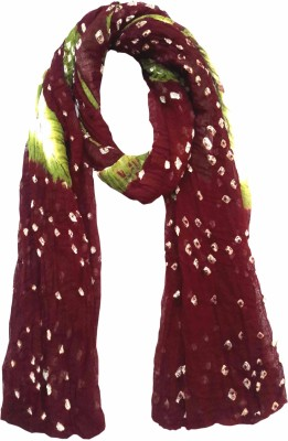 eFashionIndia Cotton Printed Women's Dupatta