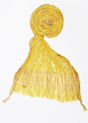 Aurelia Cotton Solid Women's Dupatta