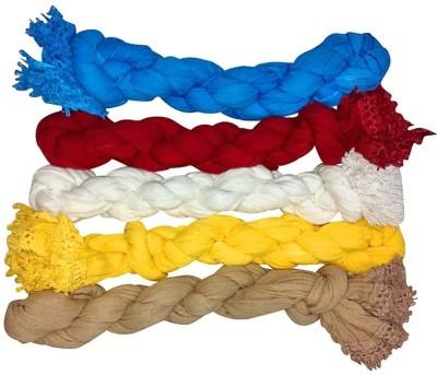 Fabkart Cotton Solid Women,s Dupatta