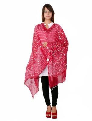 Apratim Cotton Embellished Women's Dupatta