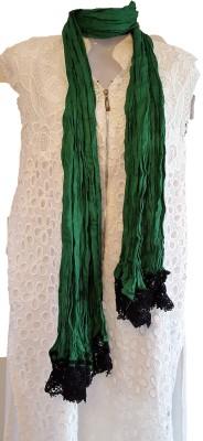 skhoza Cotton Solid Women's Dupatta