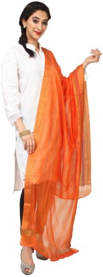 Kataan Bazaar Cotton Woven Women's Dupatta at flipkart