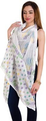 Ooltah Chashma Cotton Printed Women's Dupatta
