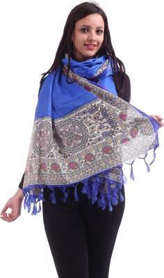 Inara Robes Art Silk Printed Women's Dupatta