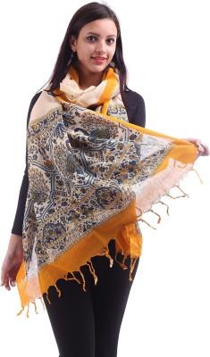 Inara Robes Khadi Printed Women's Dupatta