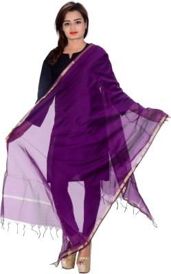 Apratim Chanderi Self Design Women's Dupatta