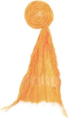 Aurelia Cotton, Chanderi Striped Women's Dupatta
