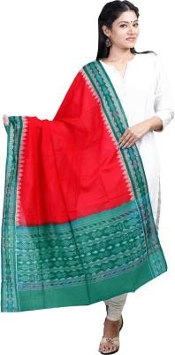 Kaarubaki Cotton Woven Women's Dupatta