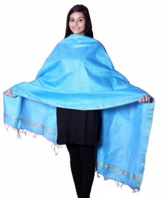 Inara Robes Art Silk Solid Women's Dupatta