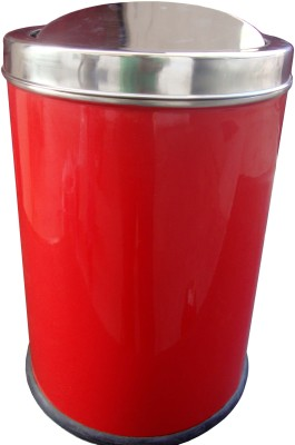 HMSTEELS Stainless Steel Dustbin