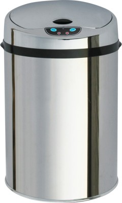 Room Groom Plastic Dustbin
