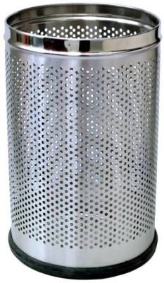Speedex Stainless Steel Dustbin