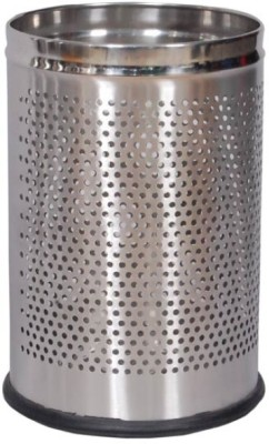 ANAHI Stainless Steel Dustbin