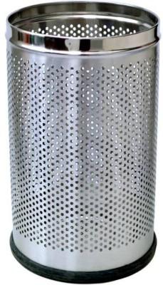Speedex Stainless Steel Dustbin(Steel)