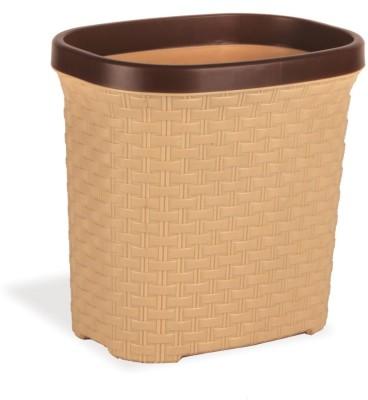 Polyset Brio Waste Paper Plastic Dustbin
