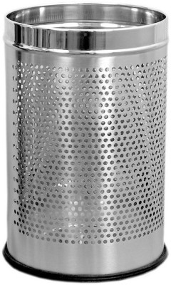 Neat Stainless Steel Dustbin