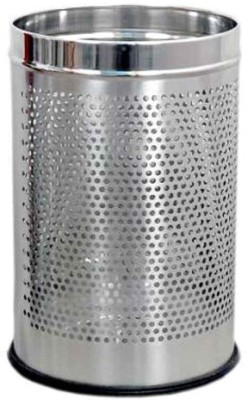 Zorden Stainless Steel Dustbin