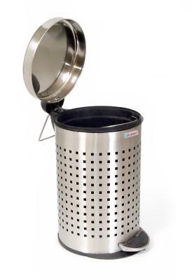 Planet Steel, Plastic Dustbin