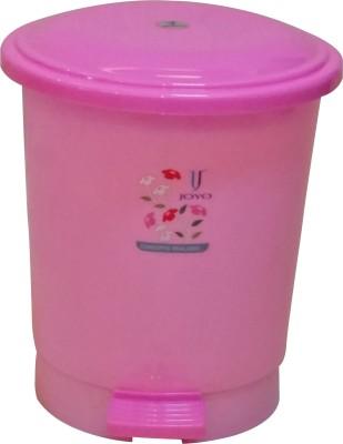 CSM CSM Printed Pedal Trash Bin Plastic Dustbin