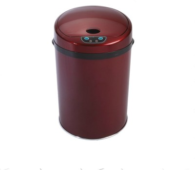 Room Groom Steel Dustbin