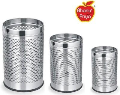bhanu priya Steel Dustbin