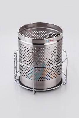 Planet Steel Dustbin