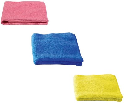 Zorden Wet and Dry Duster(Pack of 3)