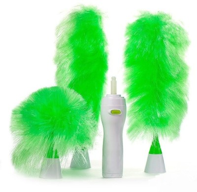 Infiprises Wet and Dry Duster Set(Pack of 4)