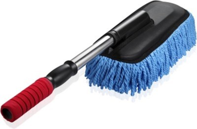 CleanIT Sweep Out (Color May Vary-Grey, Blue, Purple) Wet and Dry Duster