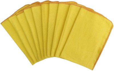 Lushomes Wet and Dry Duster(Pack of 10)