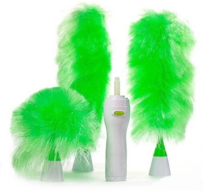Trisha Wet and Dry Duster Set(Pack of 4)