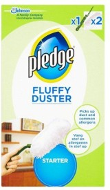 pledge Supersoft Dry Duster
