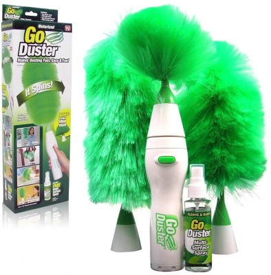 Maxed Go Duster Dry Duster Set