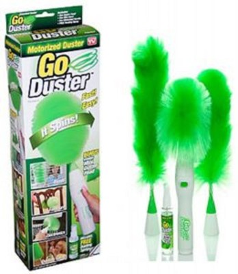 DYNA Go Duster Wet and Dry Duster Set