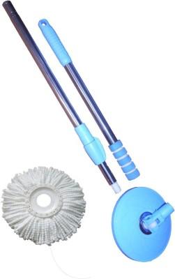 infinxt Replacement Easy Mop Handle Dust...