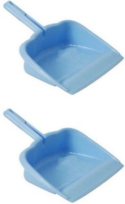 Goldcave Enterprise Plastic Dustpan(Multicolor)