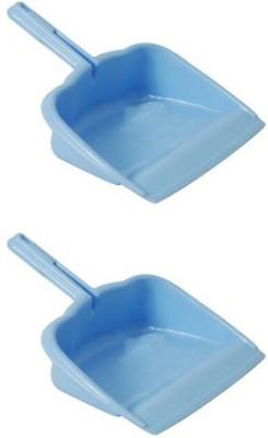 Goldcave Plastic Dustpan(Blue)