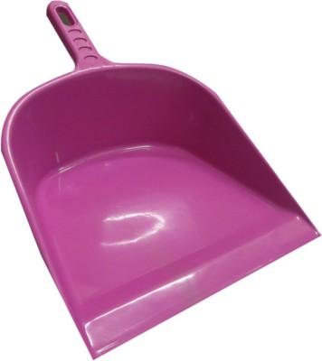DCS Plastic Dustpan(Pink)