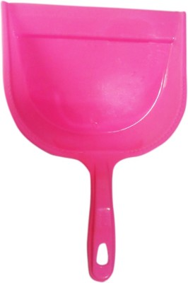 Everything Imported Plastic Dustpan(Pink)