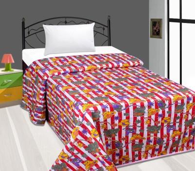RJ Products Single Polycotton Duvet Cover