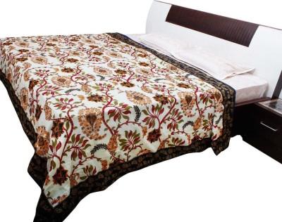 shreemangalammart King Cotton Duvet Cover