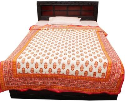 shreemangalammart Single Cotton Duvet Cover