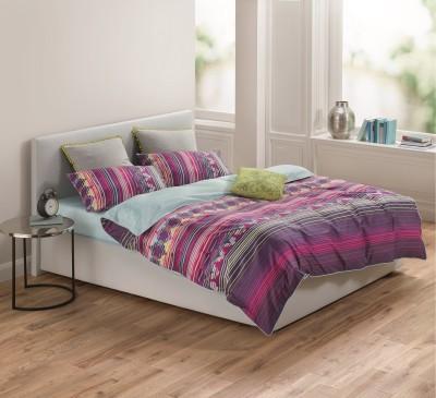 Esprit Cotton Printed Single Bedsheet