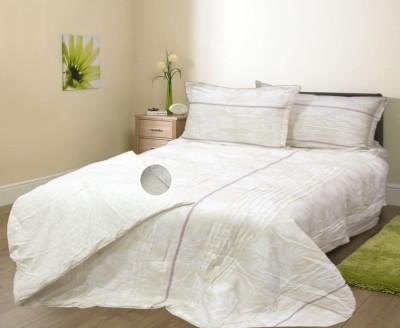 R Home Cotton, Satin Bedding Set
