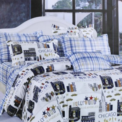 North Home Duvet Cover