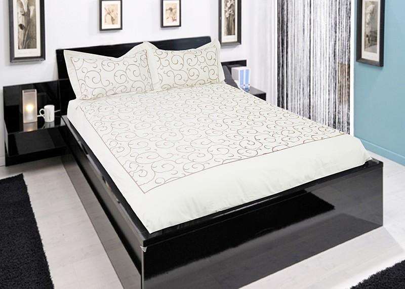Milano Home Queen Cotton Duvet Cover(Multicolor, 1 Double Duvet Cover, 2 Pillow Cases)