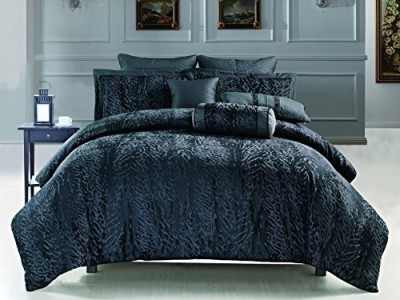 Highland Feather Duvet Cover