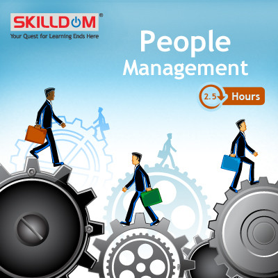 SKILLDOM People Management Certification Course(User ID-Password)