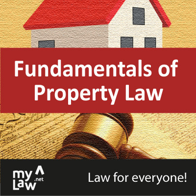 Rainmaker Fundamentals of Property Law - Law for Everyone! Certification Course(Voucher)