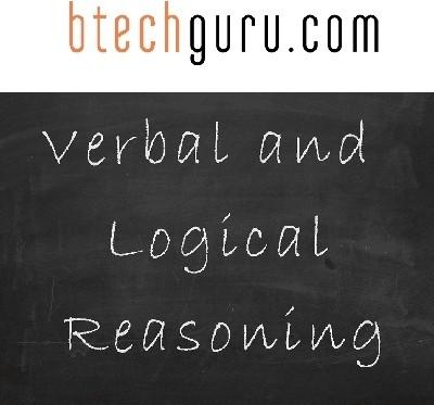 Btechguru Verbal and Logical Reasoning Online Course(Voucher)